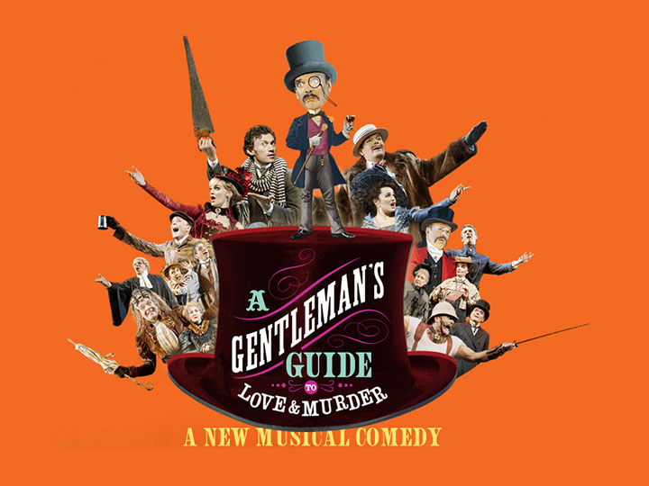a gentlemans guide to love and murder