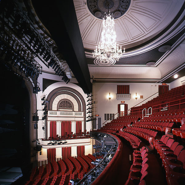 Ethel Barrymore Theatre|バリモア シアター