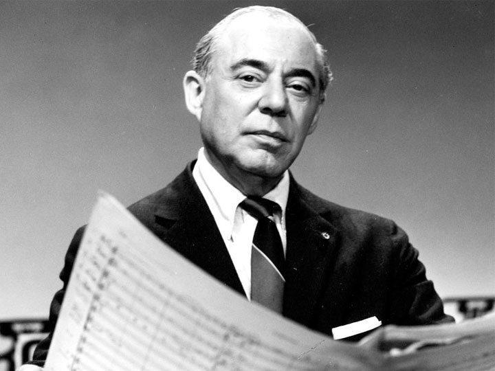 リチャード・ロジャース,Richard Charles Rodgers,EGOT