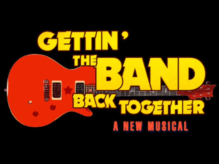 Gettin' The Band Back Together(ゲッティング・ザ・バンド・バック・トゥギャザー