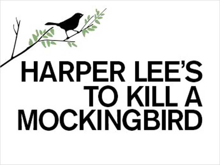 To Kill a Mockingbird(アラバマ物語)
