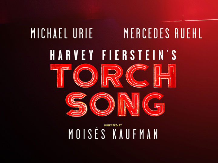 Torch Song(トーチ・ソング)